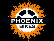 LogoPhoenixBikes